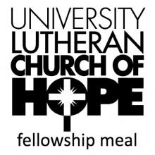 ULCH fellowship meal