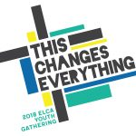 2018 ELCA Youth Gathering Logo - Color